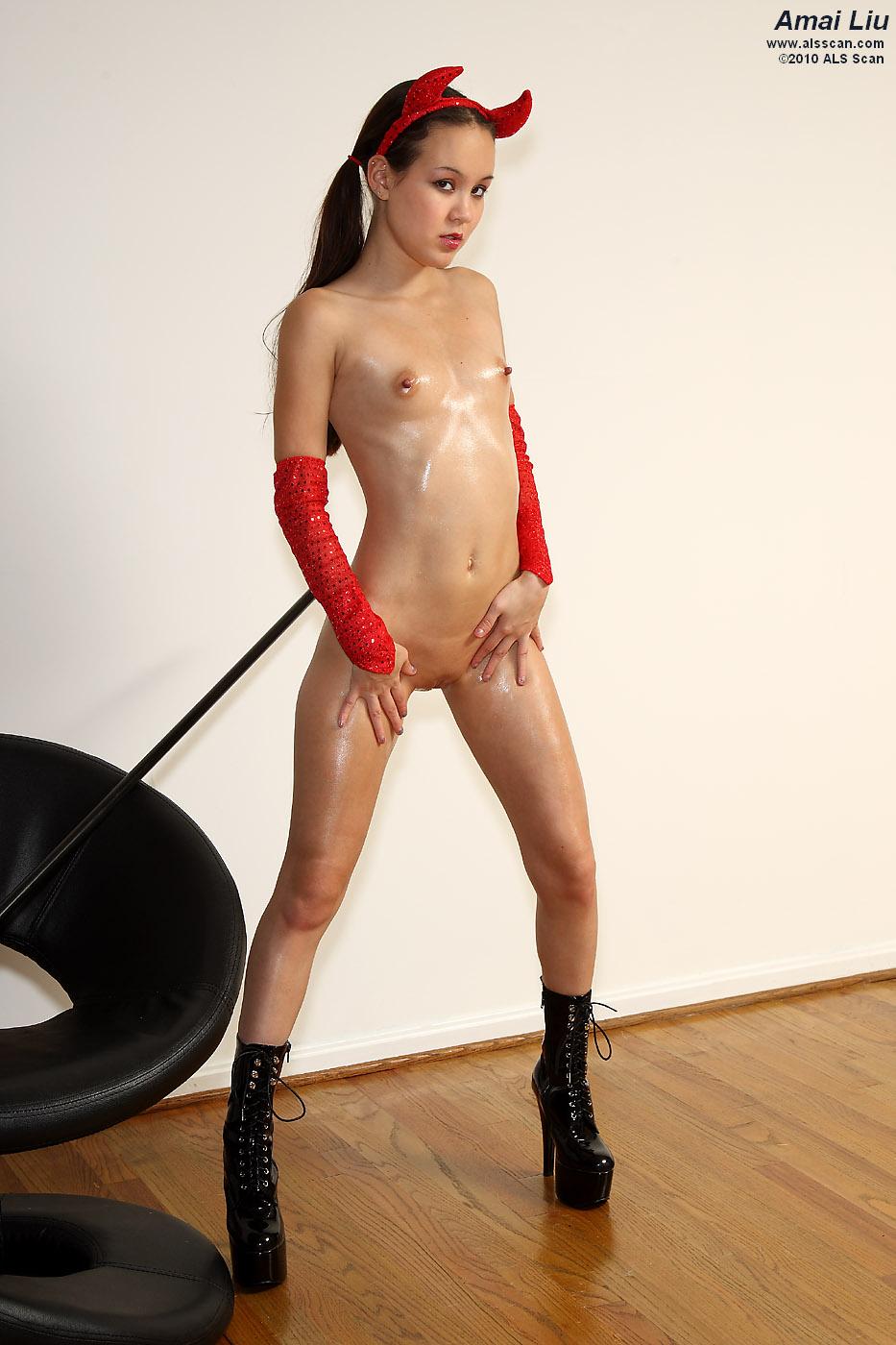 Devil porno galleria